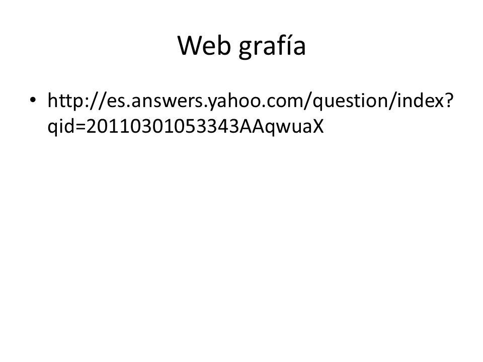 Web grafía http://www.google.es/imgres?imgurl=http://www.redge.org.pe/system/files/Carl__n_DL_Medio_Ambiente_0.bm p&imgrefurl=http://www.redge.org.pe/