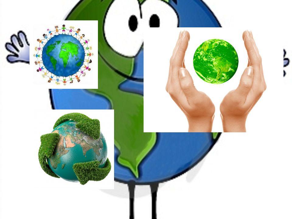 El medio ambiente está constituido por: Elementos abióticos (el medio y sus influencias) como la atmósfera, capa de gas que protege a la Tierra de las