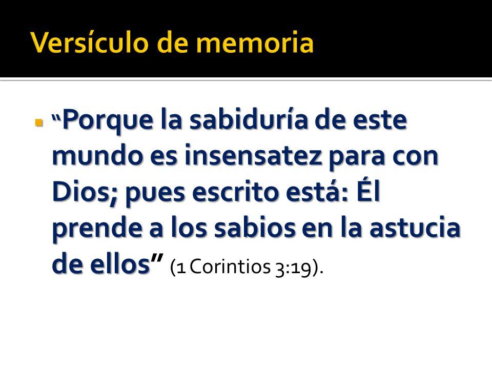 4.-Las maldiciones y el oscurecimiento.El pecado trajo el mal en una forma destructiva..