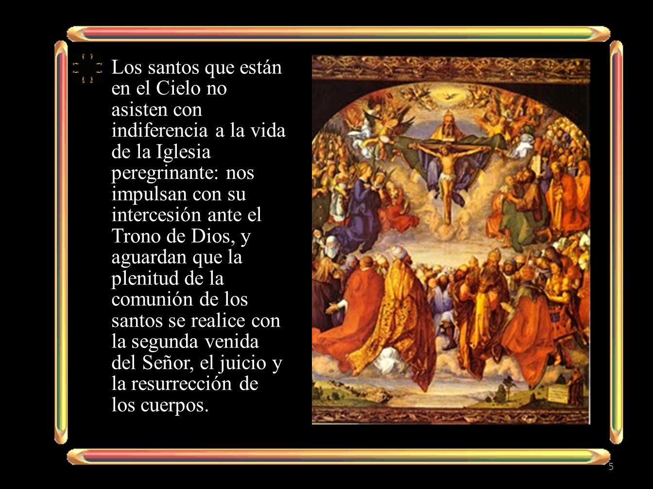 y en unión con su cabeza, que es el Papa, haciéndose partícipe con él y con los demás obispos de la solicitud por la Iglesia universal.