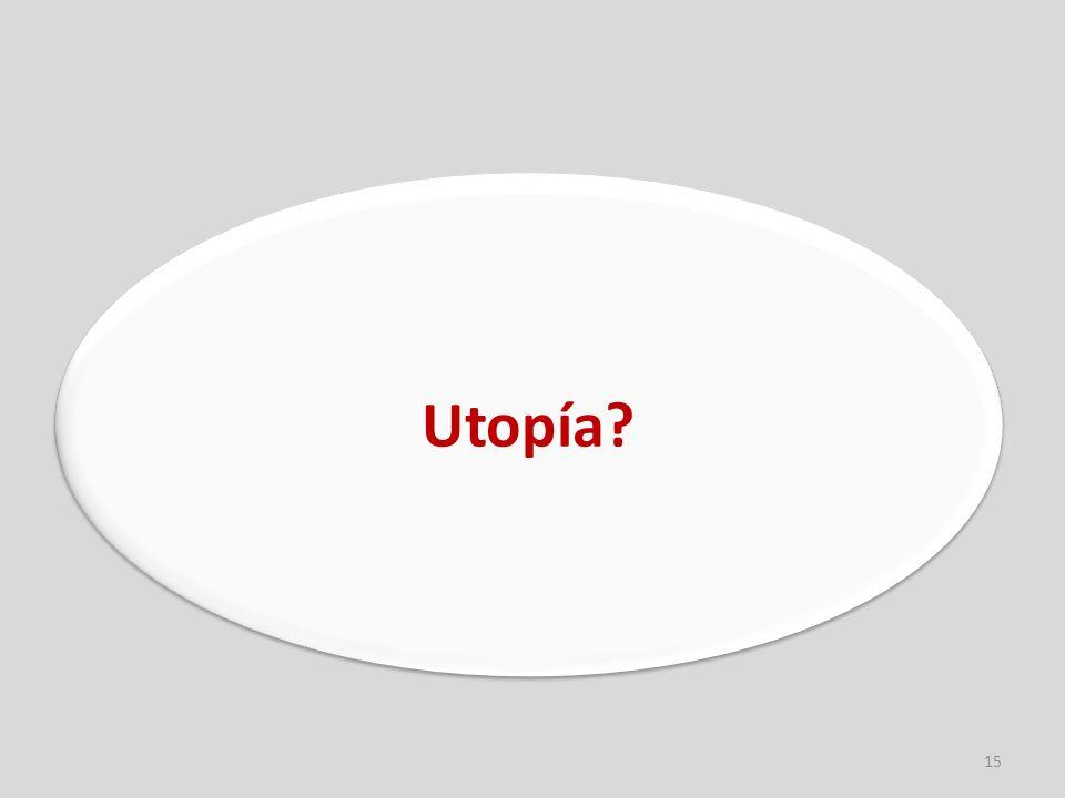 15 Utopía