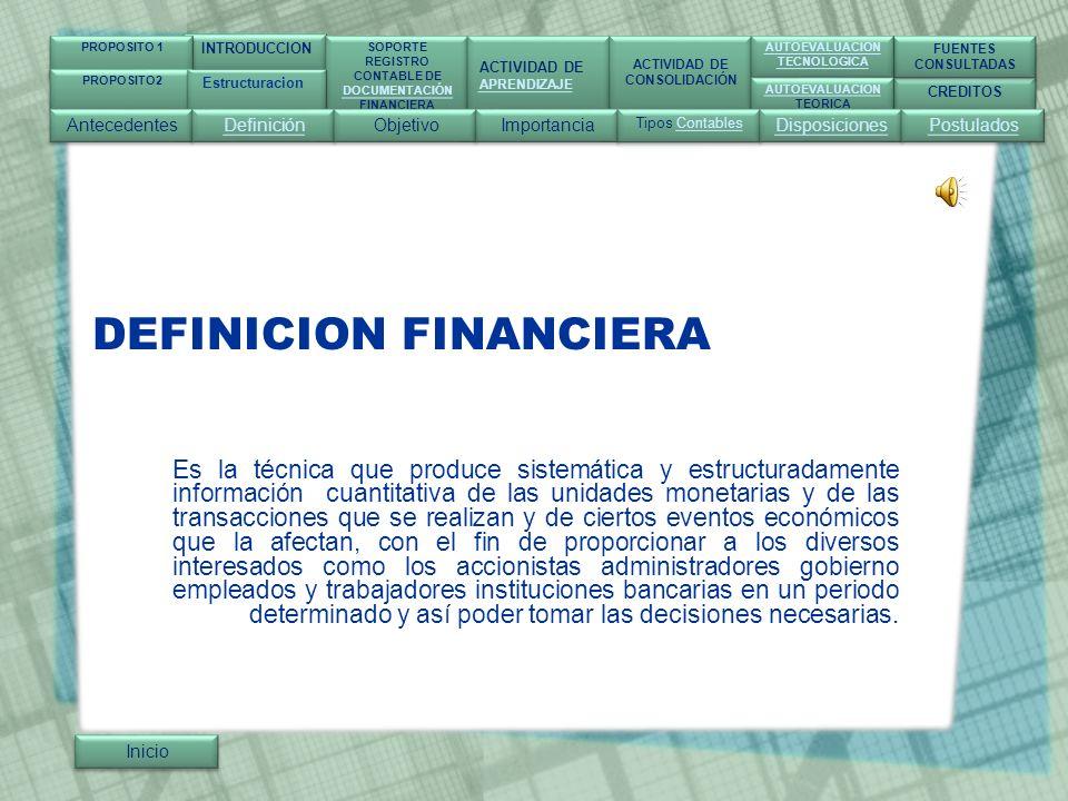 Objetivos de la contabilidad El adecuado funcionamiento de las entidades o empresas hace: 1.-Ejercer un eficiente control financiero de los recursos de que disponen y de las operaciones que realizan.