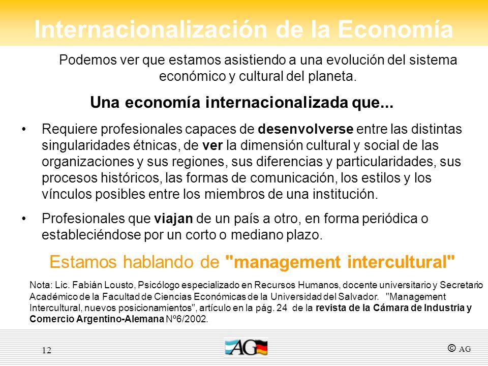 12 Requiere profesionales capaces de desenvolverse entre las distintas singularidades étnicas, de ver la dimensión cultural y social de las organizaci