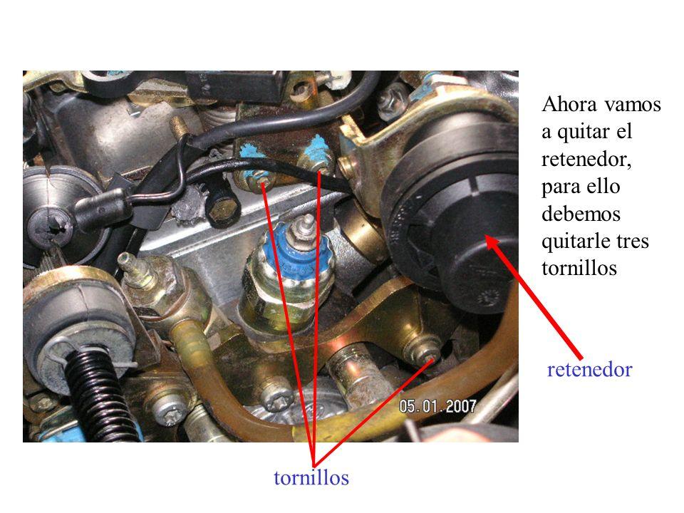 En esta reparación sólo hemos cambiado las juntas tóricas de los ejes de acelerador y ralentí, y la junta de la tapa, ya que la tapa no tenía un desgaste excesivo.