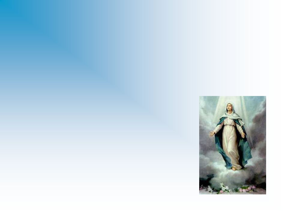 ORACIÓN: Madre del Redentor, virgen fecunda, puerta del cielo siempre abierta, estrella del mar, ven a librar al pueblo que tropieza y quiere levantar