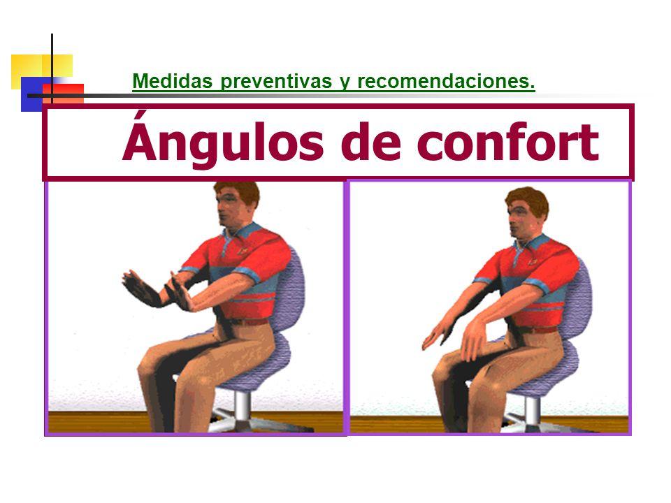 Paresias: Se produce como consecuencia de la denervación de la musculatura tener al aumentar la compresión nerviosa en duración e intensidad. Manifest