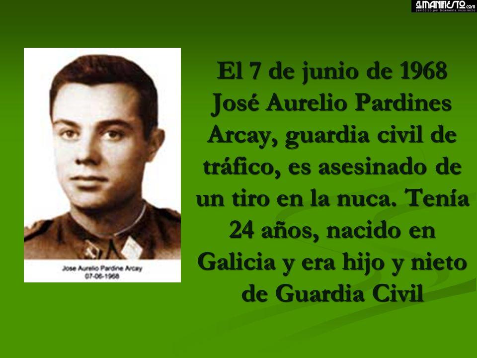 La asesina de 19 personas (incluido un niño) Mercedes Galdós (alias) Bittori, a su salida de la cárcel en el 2005 Esta indeseable tras ser detenida, y cuando se le preguntó sobre la muerte del niño Alfredo Aguirre, de 13 años, manifestó: la vida de un niño no vale nada comparado con la liberación de Euskadi