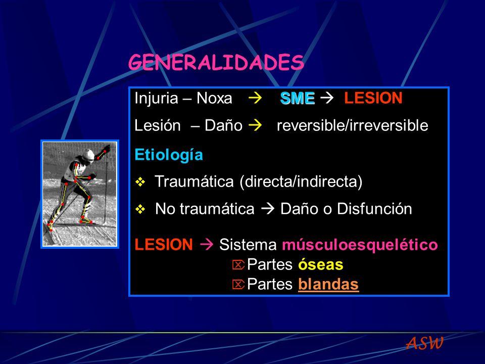 Dr.Carlos Arce González Dpto. de Rehabilitación HNGAI - 2005 Dr.