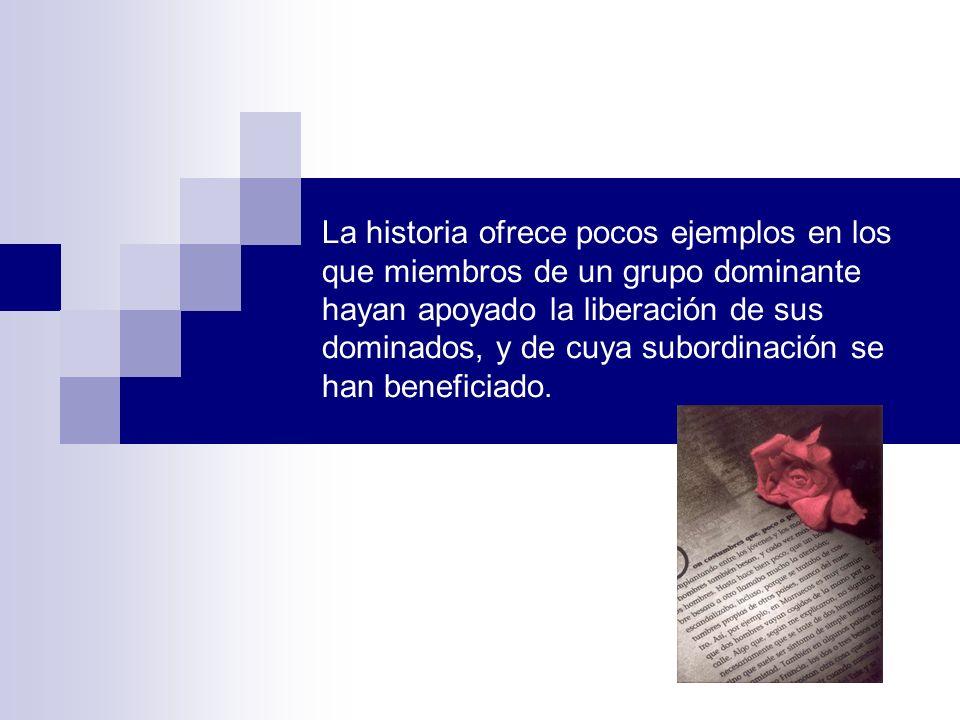Hombres por la Igualdad (León) 2005