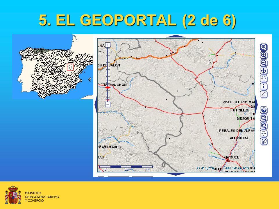 5. EL GEOPORTAL (2 de 6)
