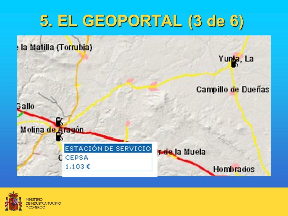 5. EL GEOPORTAL (3 de 6)