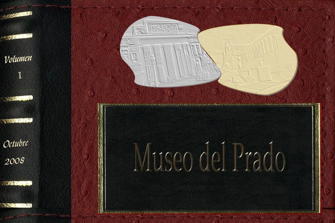 Indice Paseo por el Museo del Prado Origen del Museo del Prado Interior del Museo Obras Maestras Curiosidades y datos interesantes Ampliación del Museo Plano Alrededores del Museo