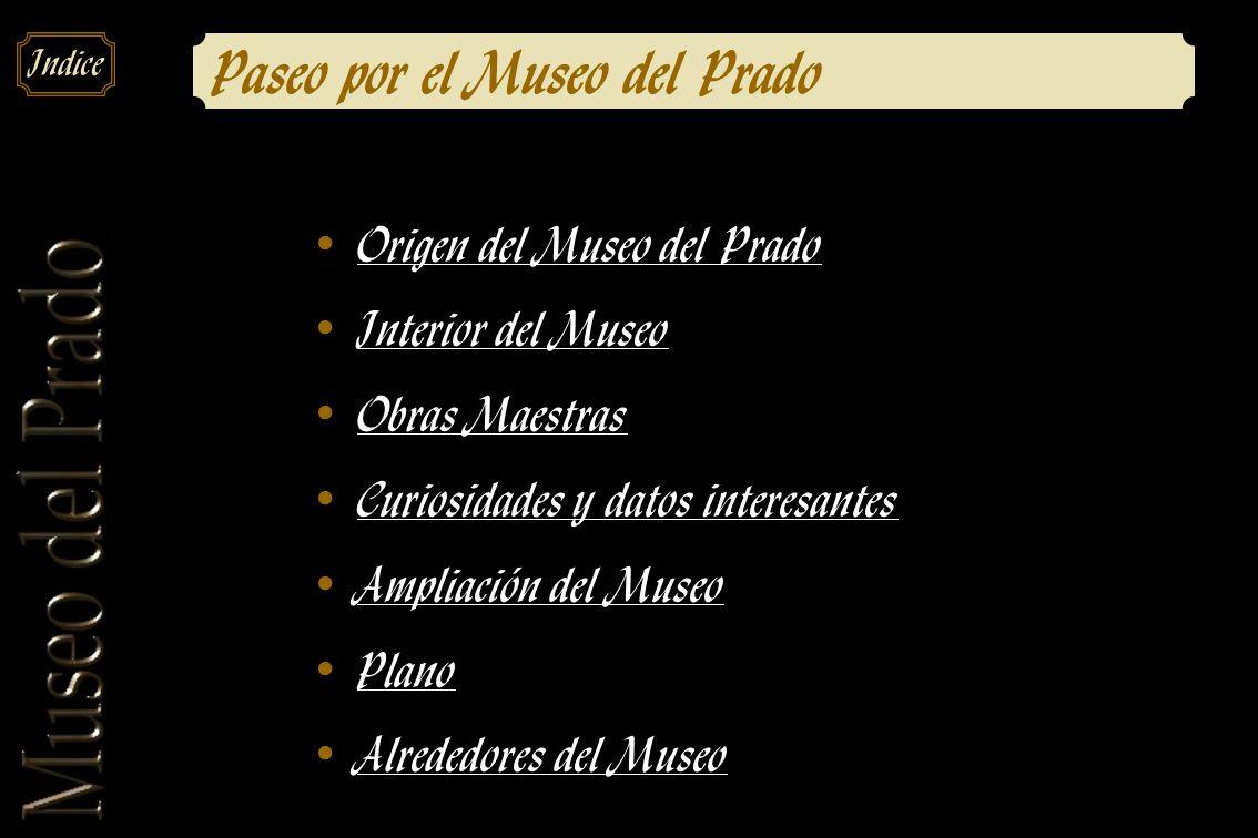 Indice Velázquez, Diego Rodríguez de Silva y La fábula de Aracne, o Las Hilanderas Planta Primera Sala 15a Representación compleja y altamente intelectual del mito clásico de Aracne.