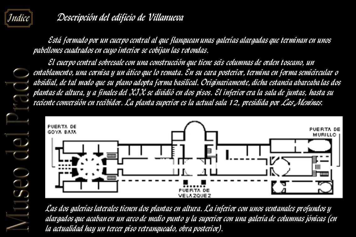 Indice Tabla central del Retablo de Santo Domingo de Silos de la parroquia de Daroca, Zaragoza, que representa al santo abad benedictino vestido de obispo.