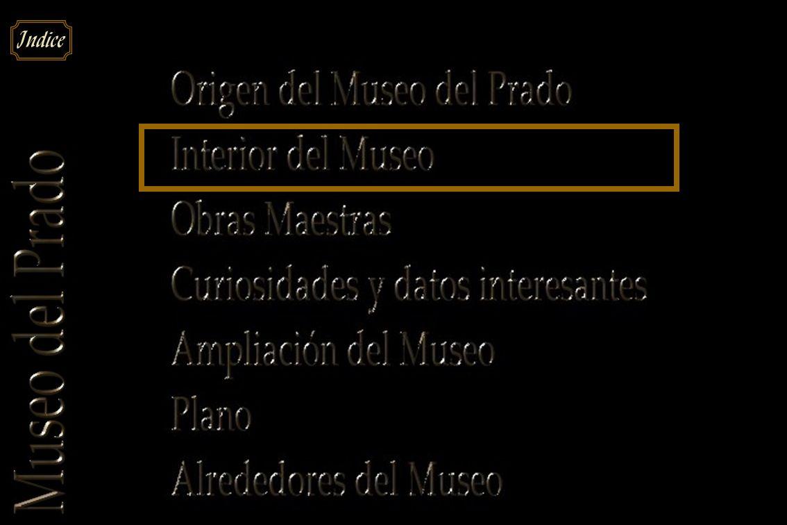 Indice Berruguete, Pedro Auto de Fe presidido por Santo Domingo de Guzmán Planta Baja Sala 57b La disposición del escenario y de las figuras reflejan la modernidad de Berruguete en cuanto a las nuevas tendencias compositivas.