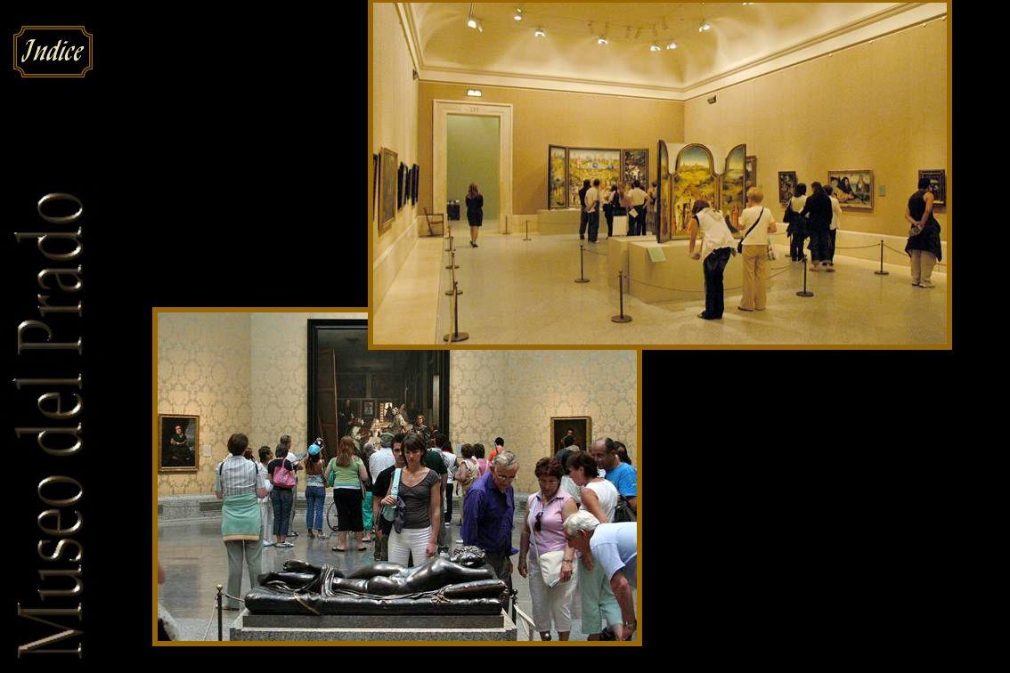 Indice PINTURA BRITÁNICA Existe una pequeña colección de pintura inglesa, tanto de artistas nativos como de extranjeros que trabajaron de forma estable en aquel país: Thomas Gainsborough, Joshua Reynolds, Thomas Lawrence, David Roberts y ya de la época victoriana, Lawrence Alma-Tadema.