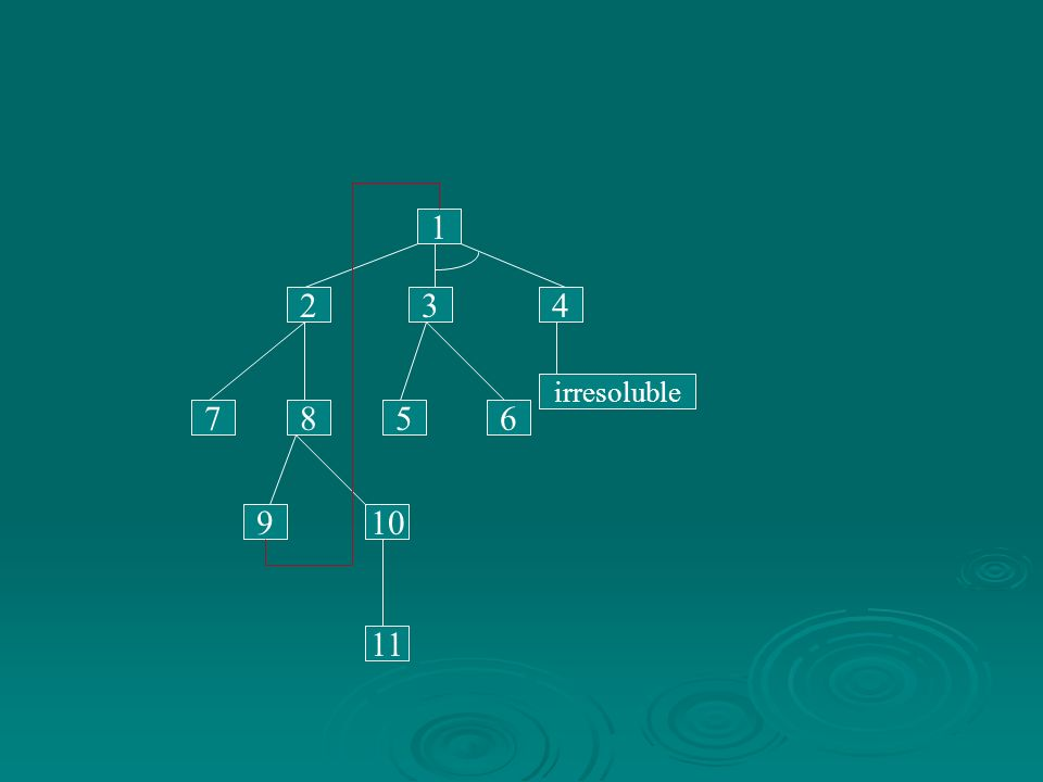 910 6587 432 1 irresoluble 11
