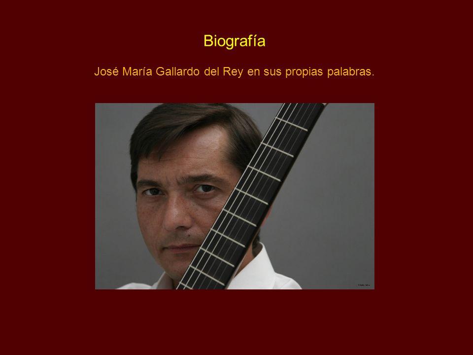 No es solo un guitarrista nato, es más aun un músico completo, estilista y virtuoso .