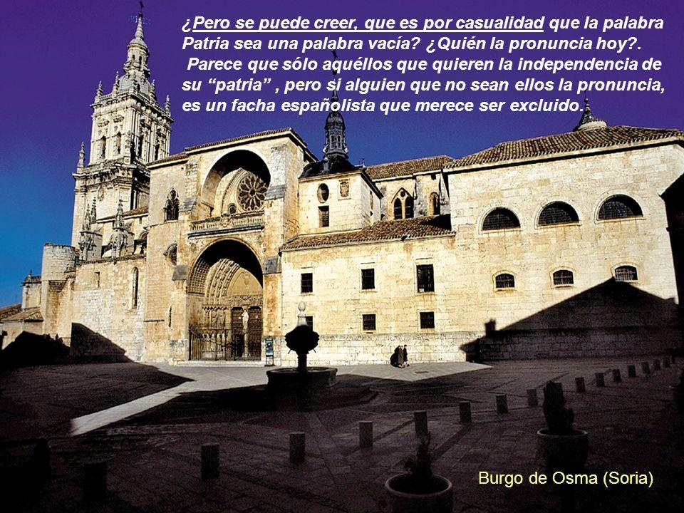 Berlanga del Duero (Soria) Antes dos hombres se daban la mano y no había documento que tuviera más fuerza. Esto ocurría desde tiempos remotos, antes d