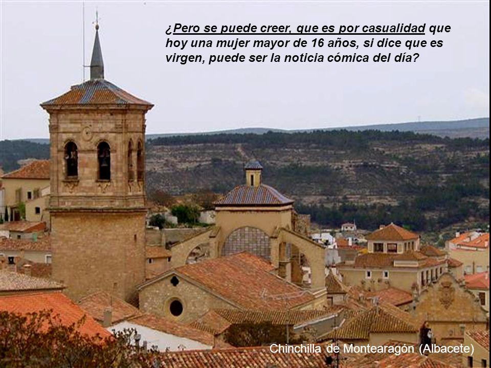 Carrión de los Condes (Palencia) Todo lo que diga la Iglesia o suene a cristiano, es criticable: el Papa, los curas, las manifestaciones de fe, la pie