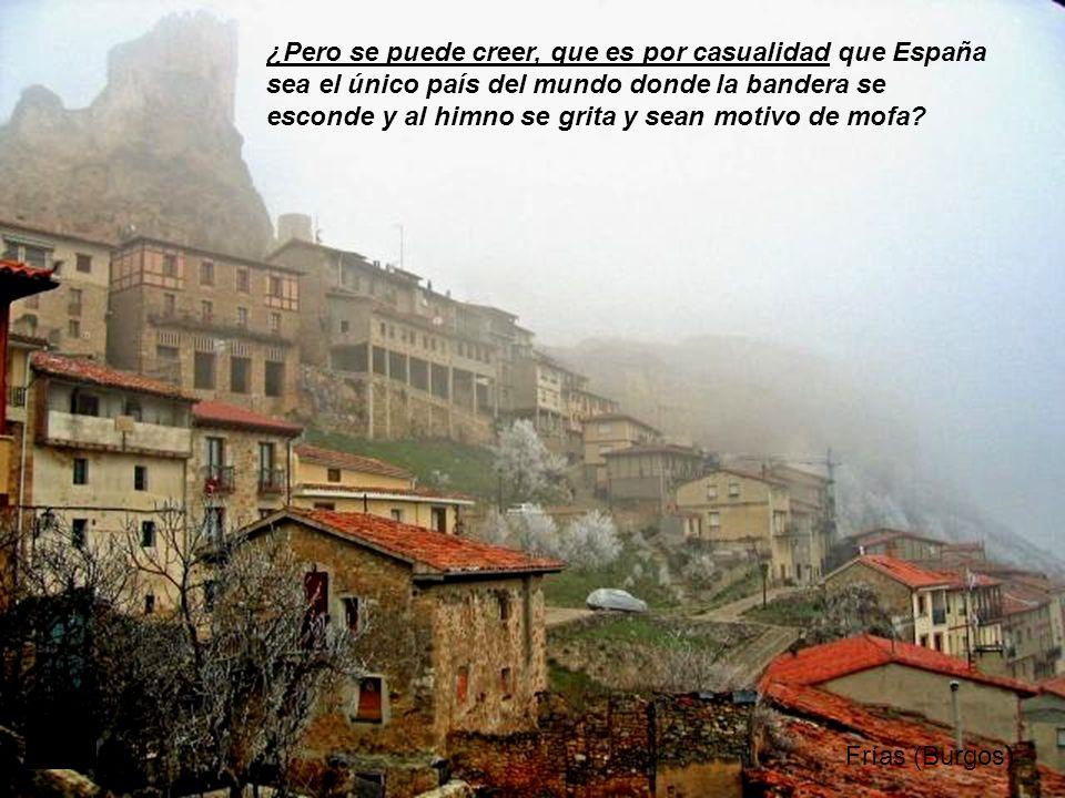 Covarrubias (Burgos) ¿Pero se puede creer, que es por casualidad que los estudiantes españoles sean los más ignorantes de toda la UE?