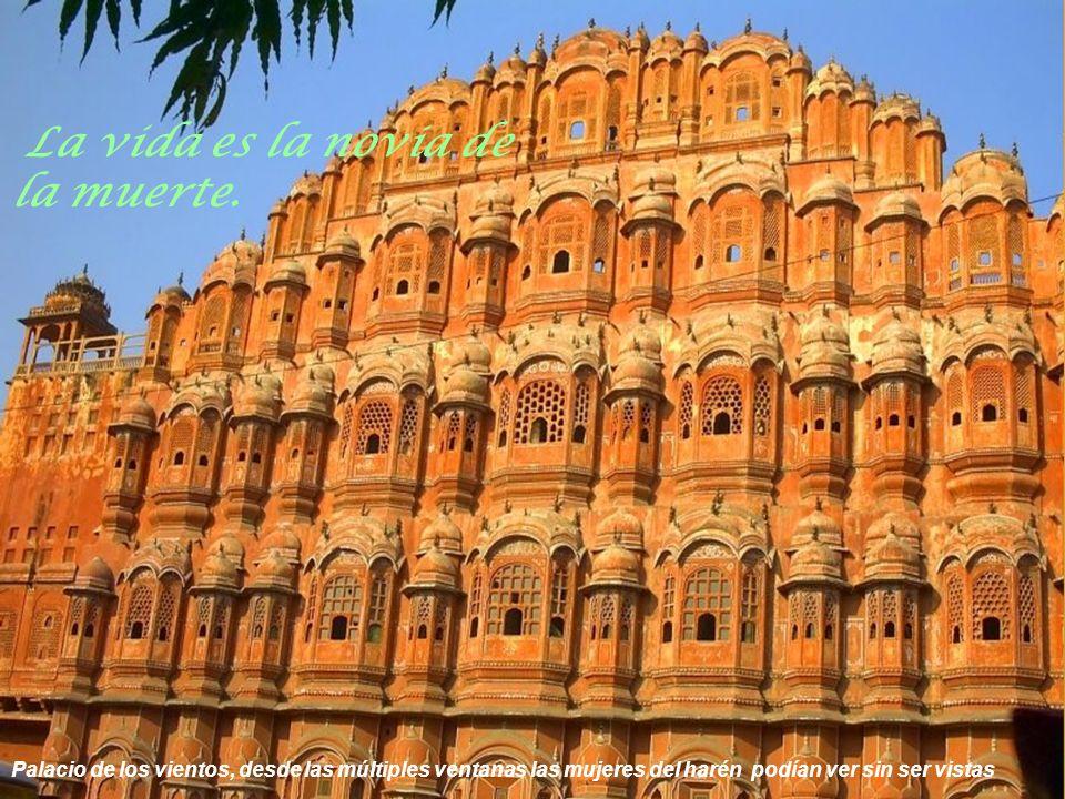 Shahpura House – Antiguo palacio hoy hotel -