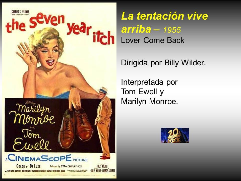 El quinteto de la muerte The Ladykillers -1955 Dirigida por Alexander Mackendric. Interpretada por Alex Guinness, Kate Johnson, Herbert Lom, Peter Sel