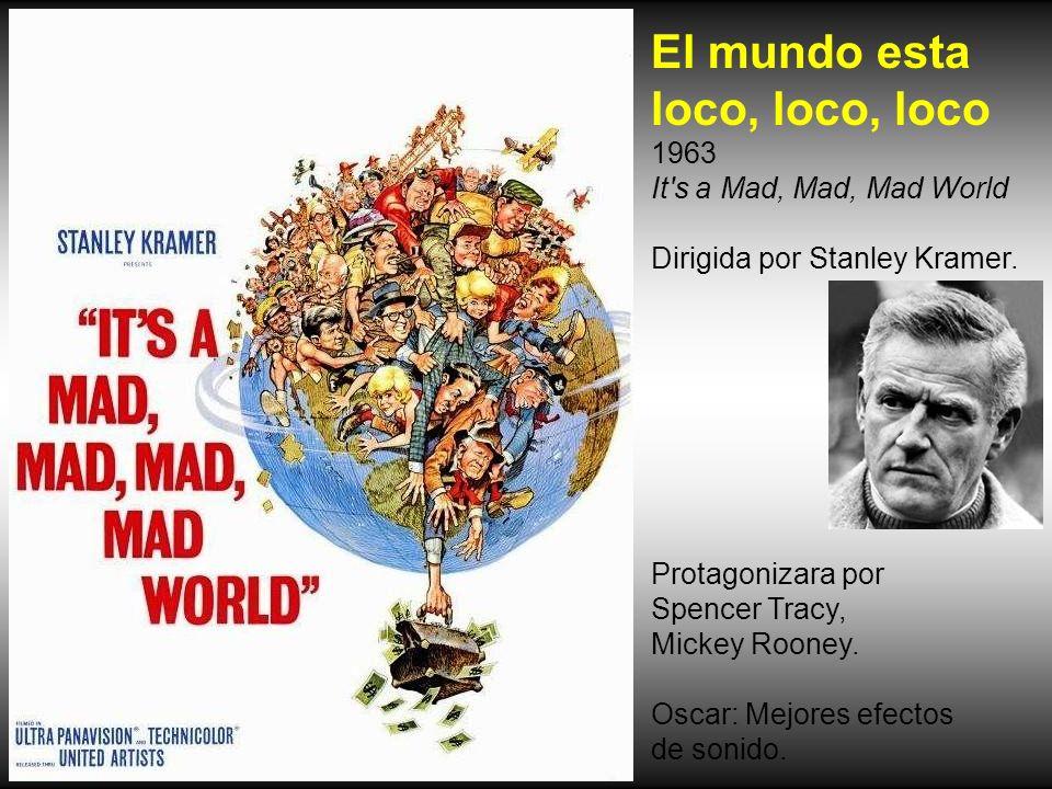 Atraco a las 3 – 1962 Dirigida por Jose Mª Forque Interpretada por Cassen, José Luis López Vázquez, Gracita Morales, Katia Loritz, Manuel Alexander, A