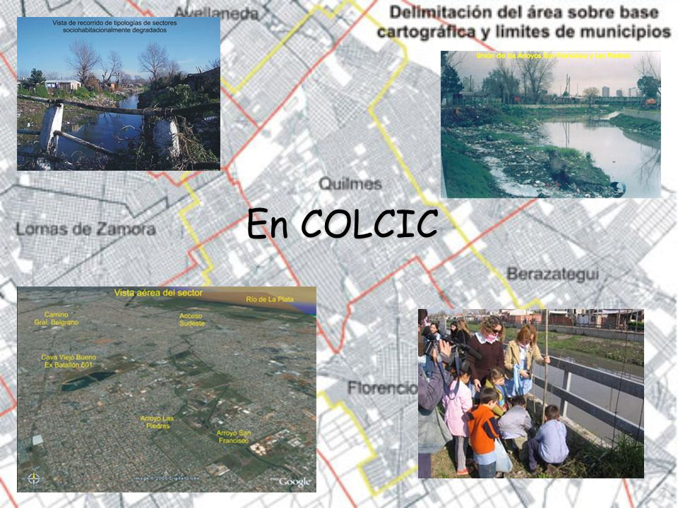 En COLCIC