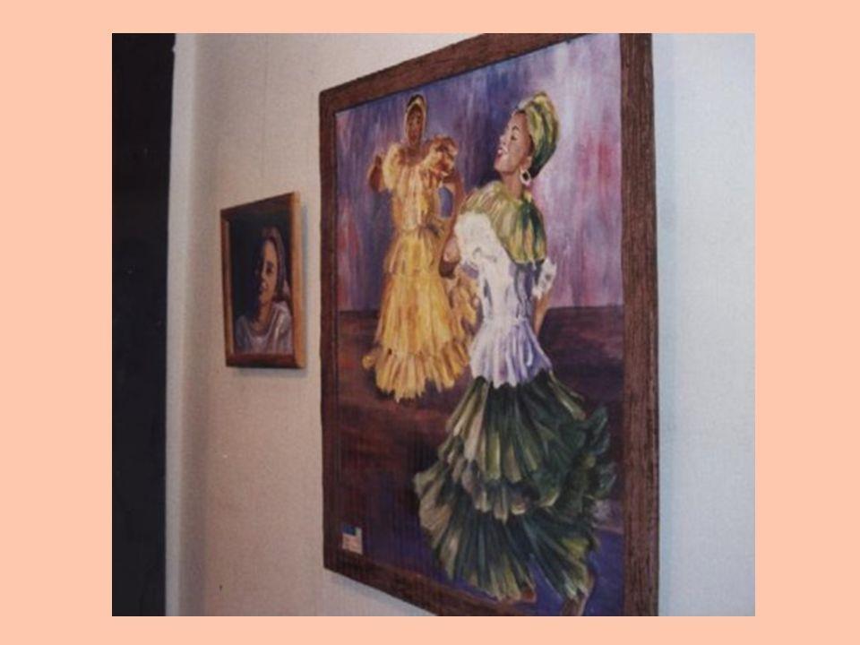 Año 2007: Jornadas de pintura al aire libare, creación de una obra paisaje local organizadas por el departamento de Educación y Cultura de la Municipalidad de El Trébol, Santa Fe.