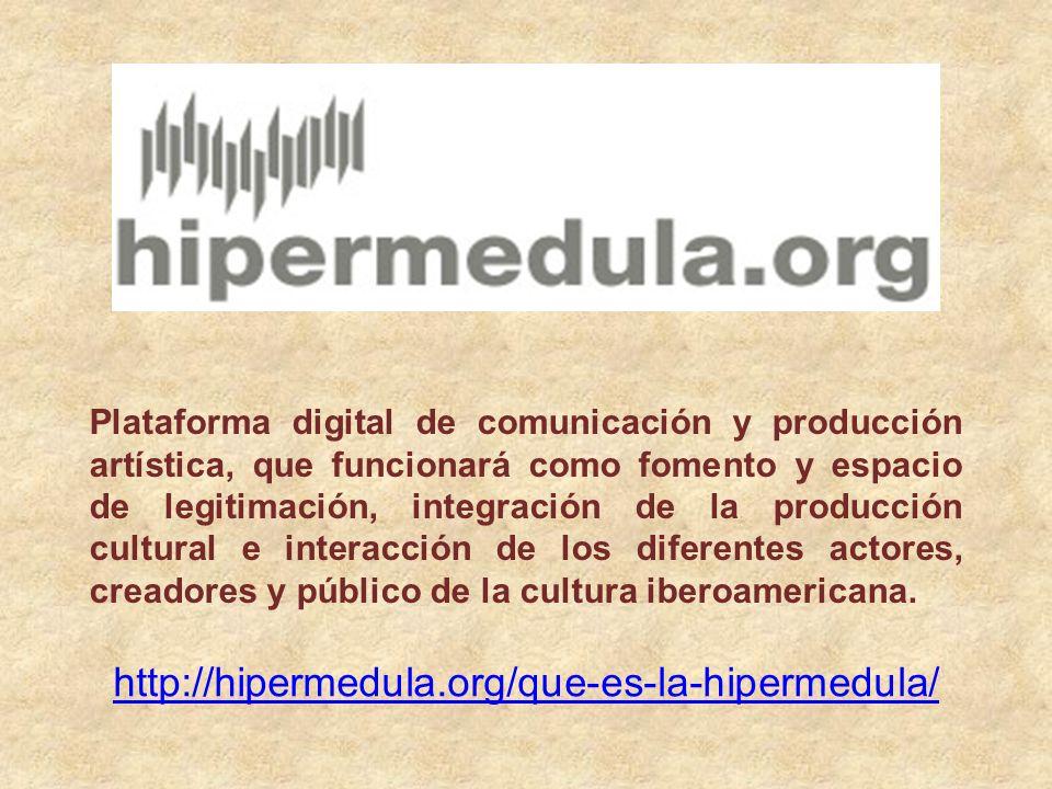 La red también está suscrita a: El Portal Iberoamericano de Gestión Cultural es una iniciativa del Programa de Gestión Cultural de la Universidad de B