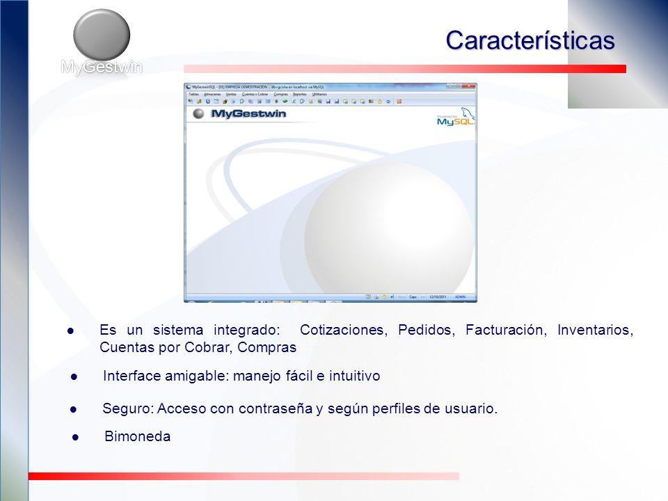 Reportes Regresar al Menú MyGestwin Reportes con múltiples filtros Exportables a Excel