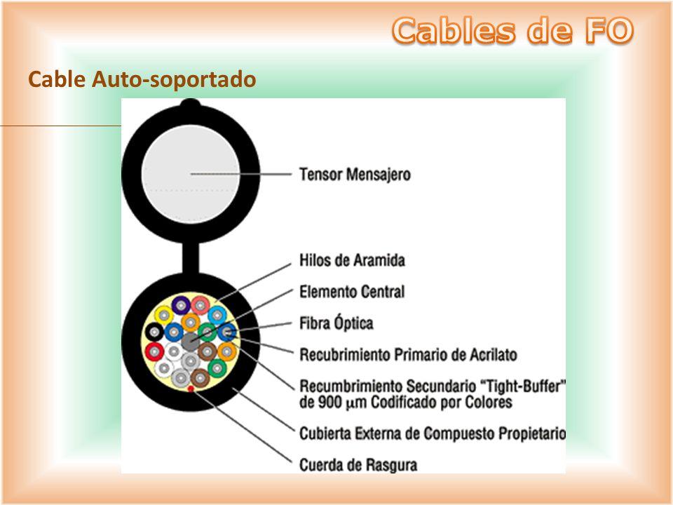 Cable Auto-soportado