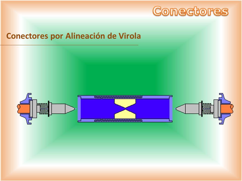 Conectores por Alineación de Virola