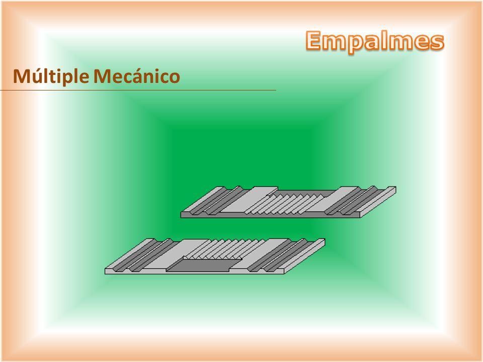 Múltiple Mecánico
