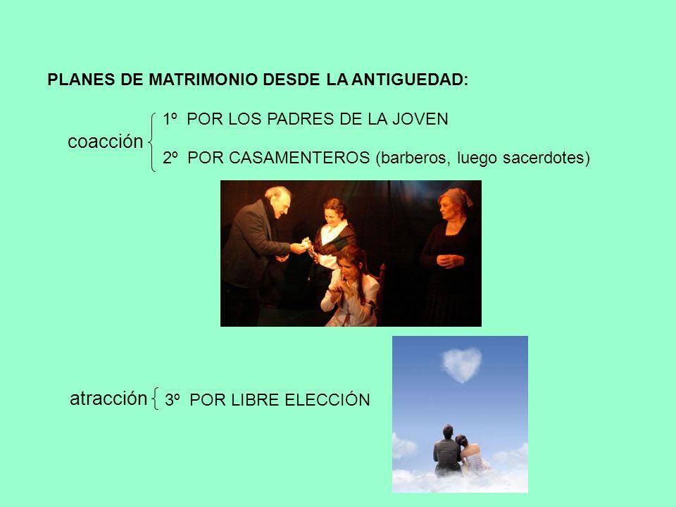 LA ESPOSA AMADA NO SURGIO HASTA LA MEZCLA DE LAS RAZAS DE COLOR CON LOS NODITAS Y ADAMITAS EL CONCUBINATO FUE EL TRAMPOLIN HACIA LA MONOGAMIA CONCUBINA: A menudo criada de la esposa ESPOSA LEGAL CURIOSIDAD: La propia esposa, cansada de tener hijos y del duro trabajo, le pedía al marido que tomara una segunda esposa más joven NO EXISTIAN LOS CELOS SEXUALES