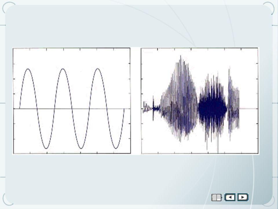 Acústica Inicialmente: –La acústica tenía por objeto el estudio de las ondas que impresionaban nuestro sentido del oído.