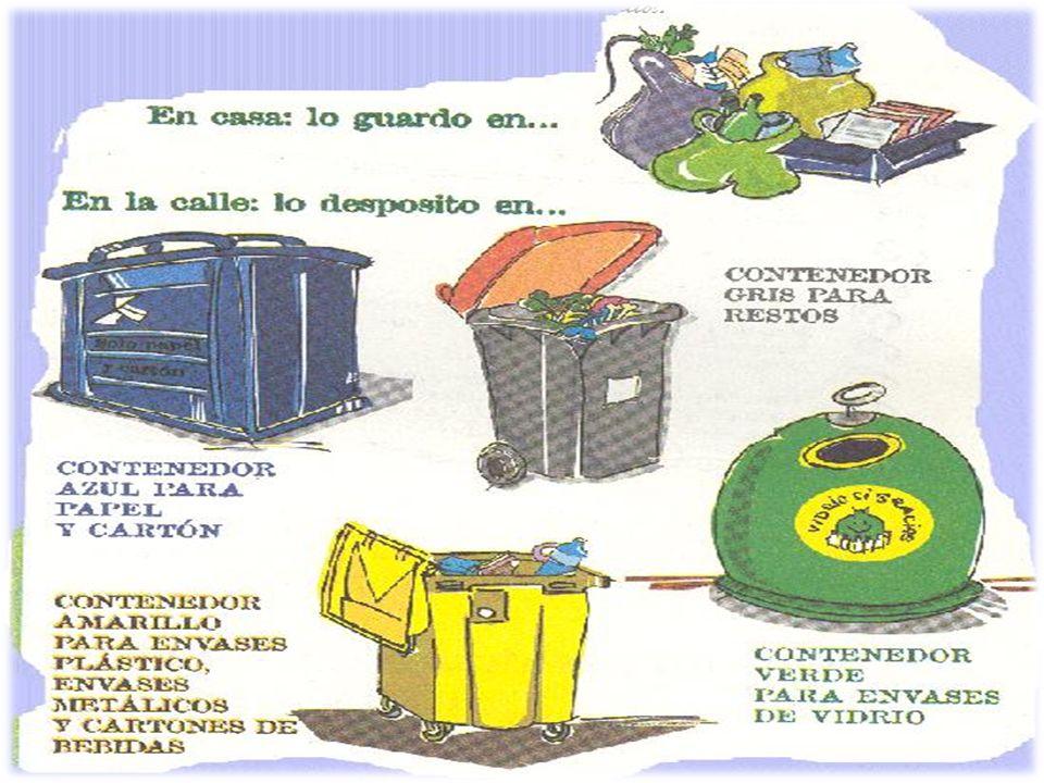 Un cuaderno reciclable