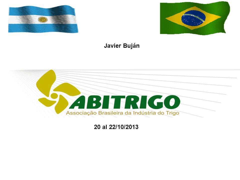 20 al 22/10/2013 Javier Buján