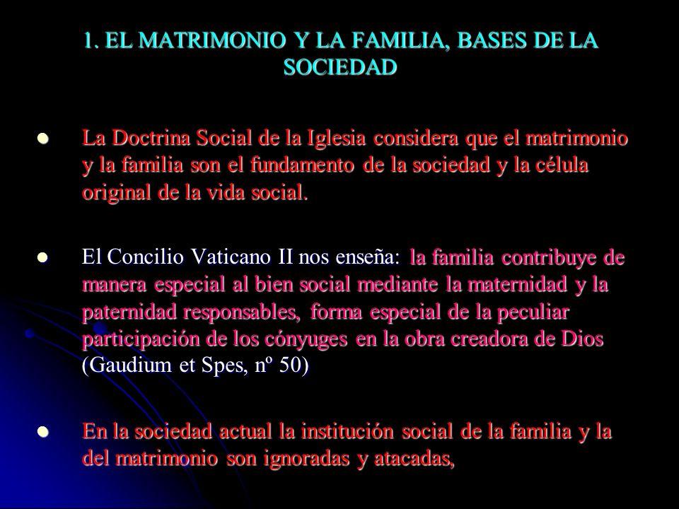 VOCABULARIO: Indisolubilidad: propiedad esencial el vinculo matrimonial, que solo se rompe con la muerte de uno de los cónyuges. Indisolubilidad: prop