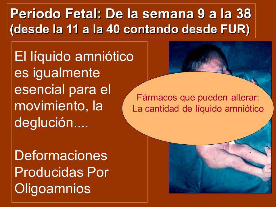 Productos Yodados Tópicos: Toxicidad Fetal / Neonatal El uso tópico como antiséptico durante el periodo perinatal de productos con povidona- yodada pueden alterar (de manera transitoria) la función tiroidea tanto materna como fetal/neonatal.