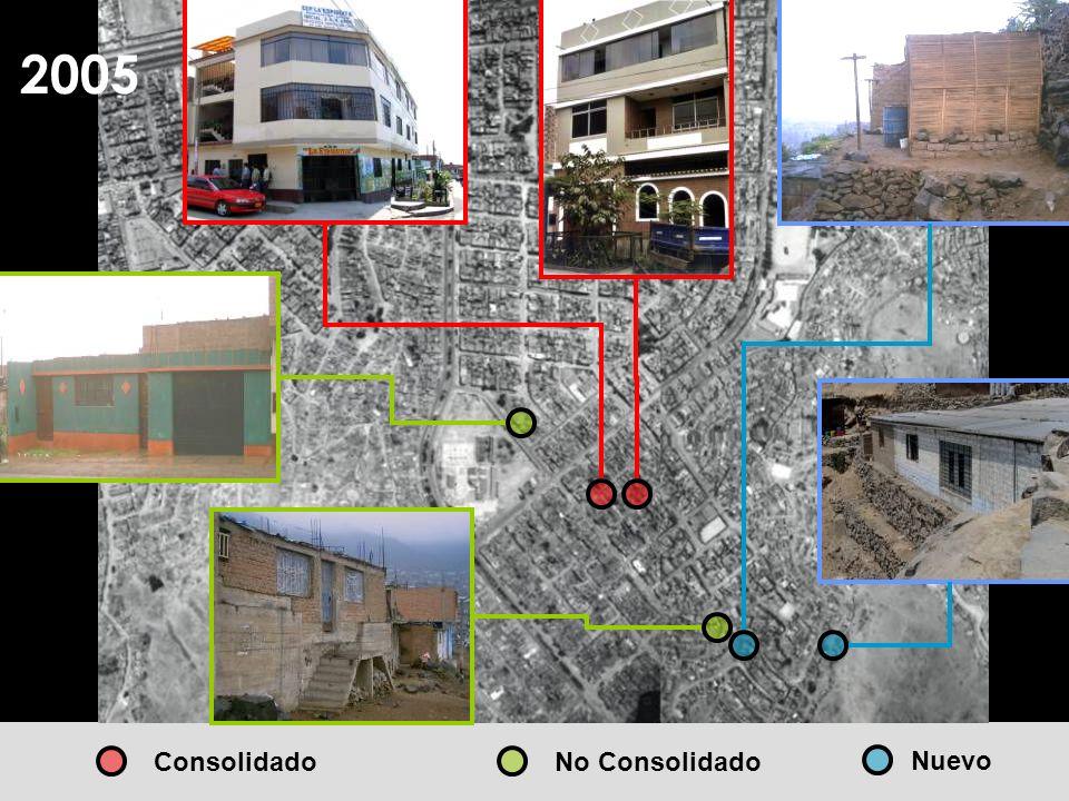 Jesús y Salvadora Nuevos 1998 Obtienen permiso para vivir en El Ermitaño y se asienta con sus cuatro hijos, Betsy, Iván, Anita y Cenaida...