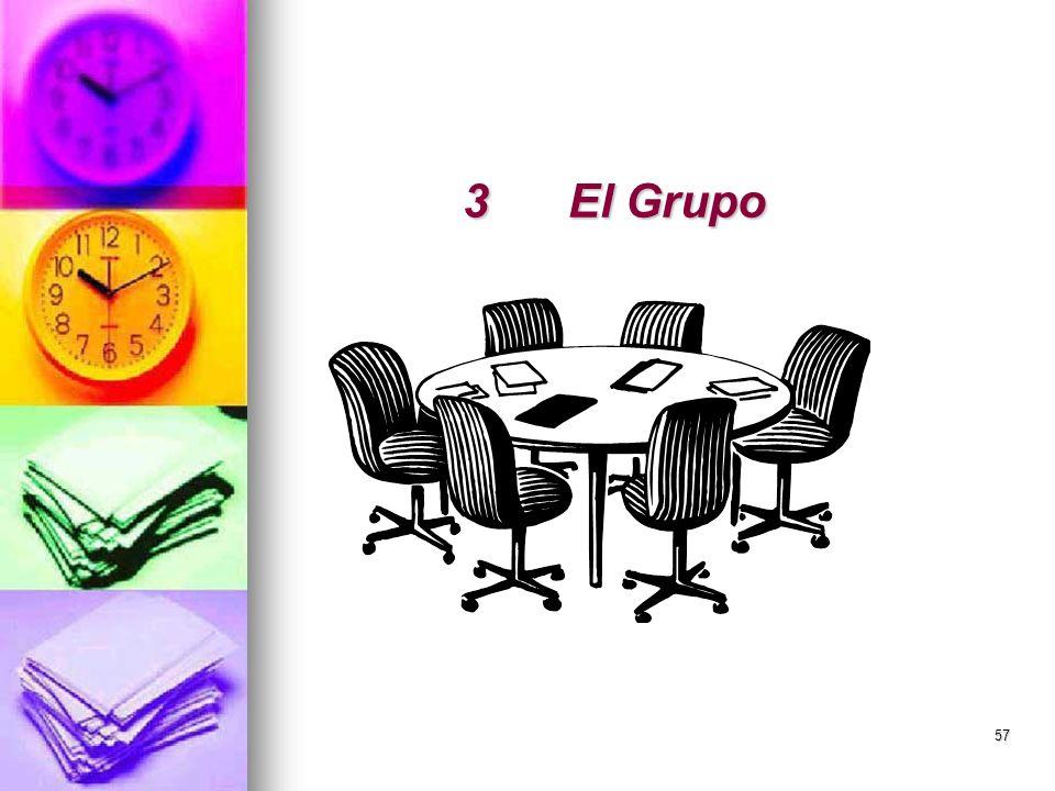 57 3 El Grupo
