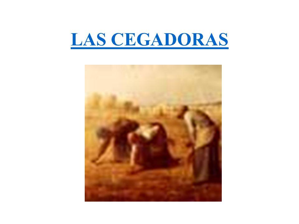 LAS CEGADORAS