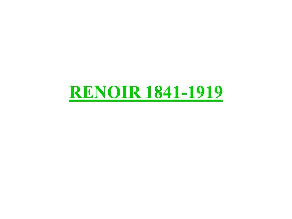 RENOIR 1841-1919