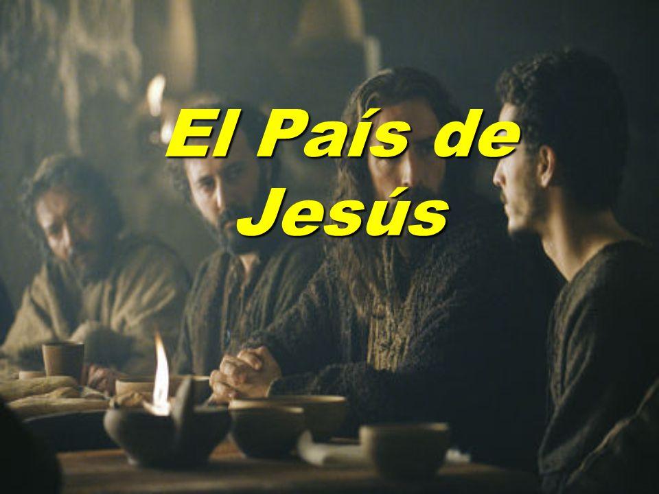 El País País de Jesús