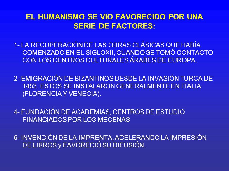 HUMANISTAS BRILLANTES….. ERASMO DE ROTTERDAM (1466- 1536) ELOGIO DE LA LOCURA HUMANISMO CRISTIANO
