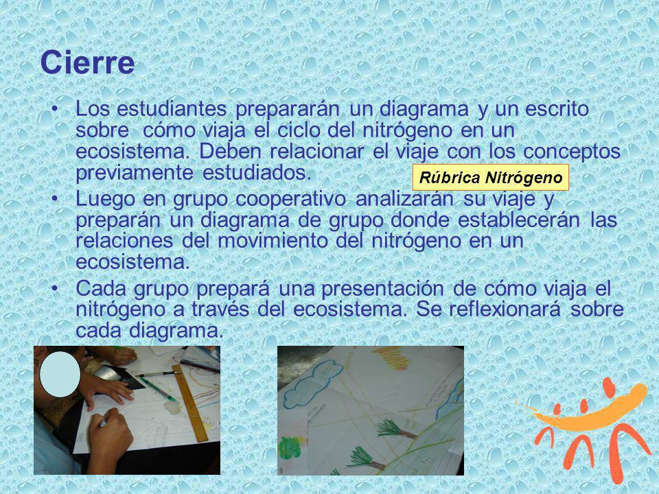 Visuales de actividades realizadas por los estudiantes Trabajos individuales Trabajos en grupos