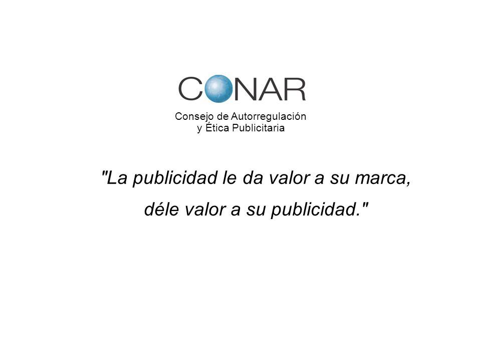 Consejo de Autorregulación y Ética Publicitaria