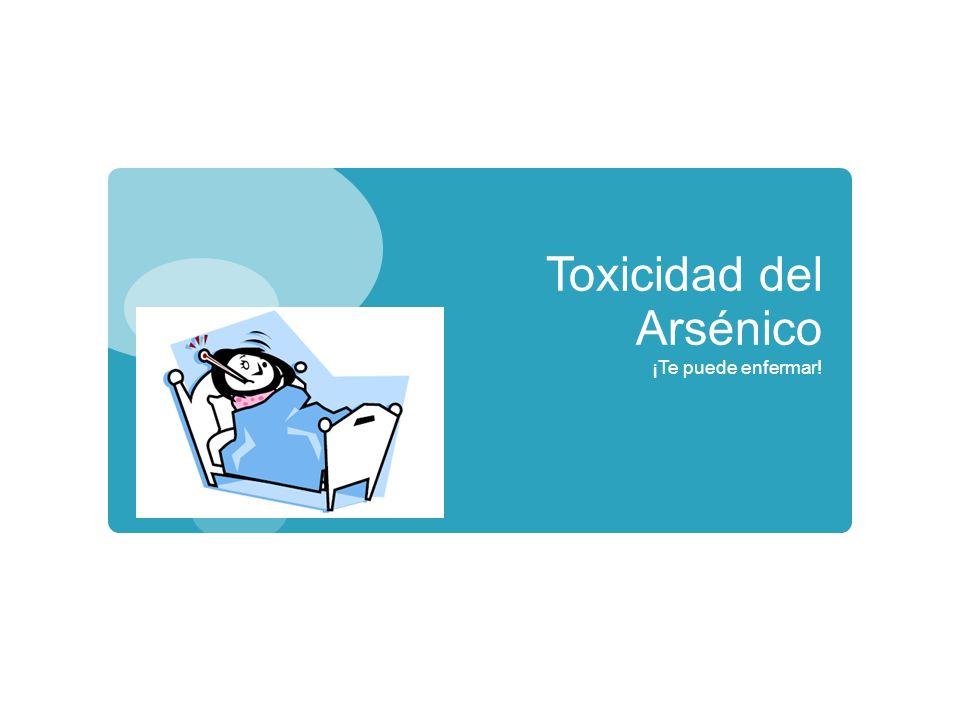 ¿Cuanto tiempo dura el Arsénico en el Cuerpo.Dosis única (una sola vez) Se desecha en 1-3 días.